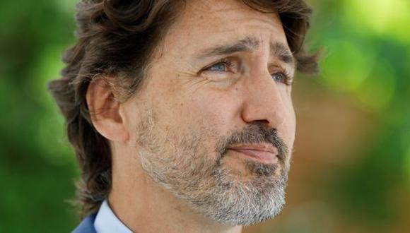 El último escándalo que salpica a Justin Trudeau se ha producido en plena pandemia. (Reuters).