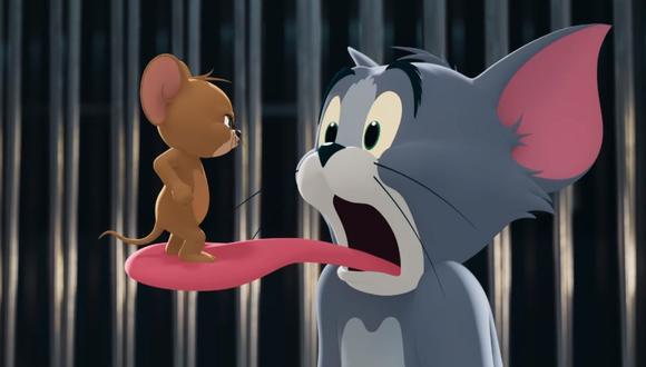 Tom y Jerry contará la historia de los recordados personajes en un hotel de Nueva York. (Foto: Captura de YouTube).