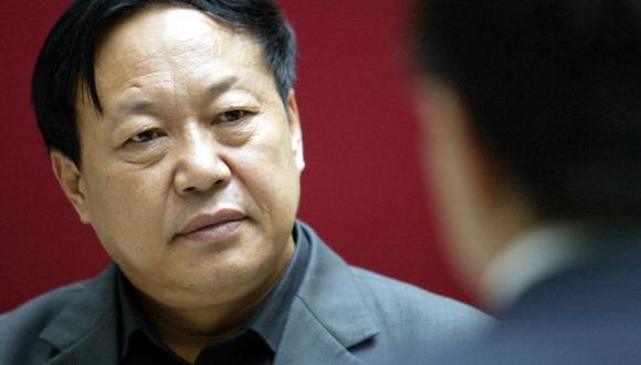 Sun Dawu ha criticado en el pasado a las autoridades chinas. (Foto: Getty Images)