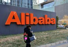Alibaba: China impone una multa récord de US$2.400 millones al gigante tecnológico