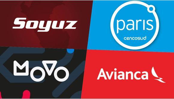 Antes de Soyuz, varias marcas anunciaron su cierre de operaciones. (Fotos: Difusión)