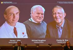 Premio Nobel de Medicina   ¿Quiénes son los científicos que recibieron el prestigiosos galardón este año?