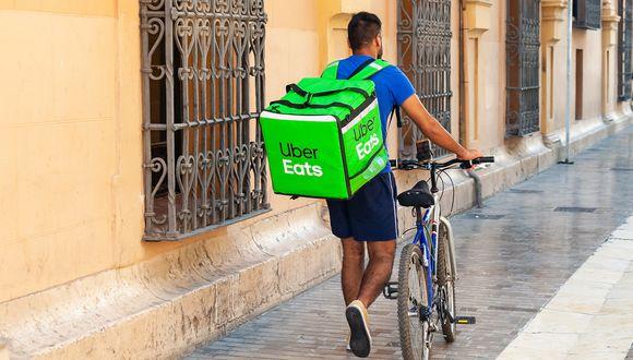 La compañía dijo que transferiría las operaciones comerciales de Uber Eats en Emiratos Árabes Unidos a Careem. (Foto: Pixabay)