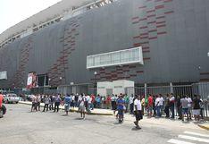 Selección peruana: FPF confirmó devolución del dinero de las entradas tras no encontrar rival para el martes