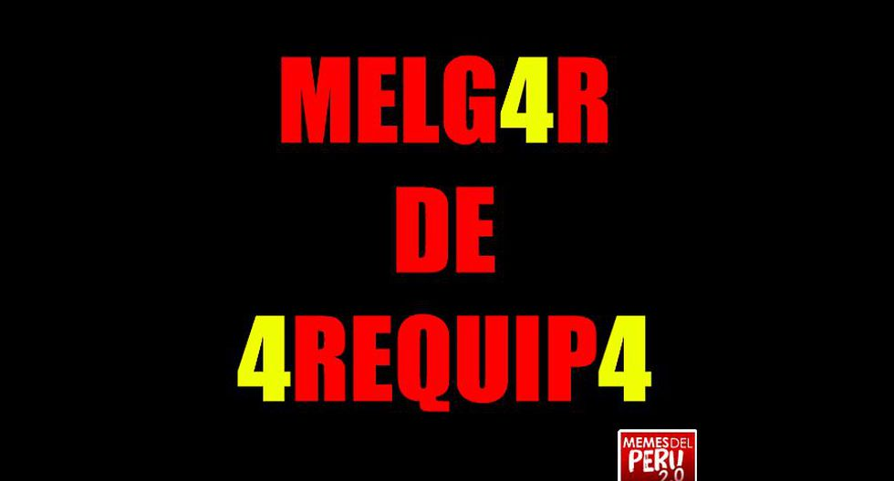 River vs. Melgar: los memes que dejó el duelo por Libertadores - 5