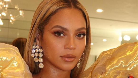 """Beyoncé convence a la crítica con """"Black is King"""" (Foto: @beyonce)"""