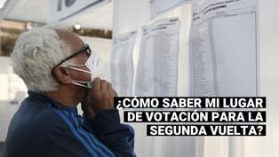 Elecciones 2021: ONPE publica enlace para conocer dónde sufragar este 6 de junio