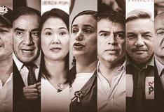 Los círculos íntimos de siete candidatos: ¿a quiénes escuchan los aspirantes a la presidencia? | Elecciones 2021