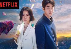 ¿Qué ver HOY en Netflix? la lista de películas y series de estreno del viernes 25 de septiembre
