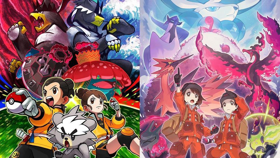 Con gran expectativa los aficionados de los videojuegos recibieron el lanzamiento de la Isla de la Armadura, que es la primera parte de los Pases de Expansión de Pokémon Espada y Pokémon Escudo para Nintendo Switch. (Foto: Vida Extra)