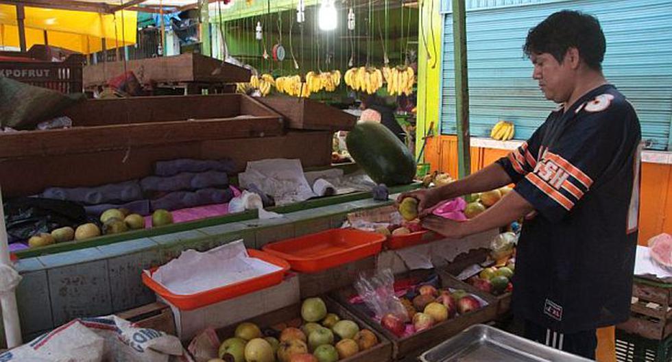 Trujillo: desabastecimiento en mercados tras lluvias y huaicos - 1