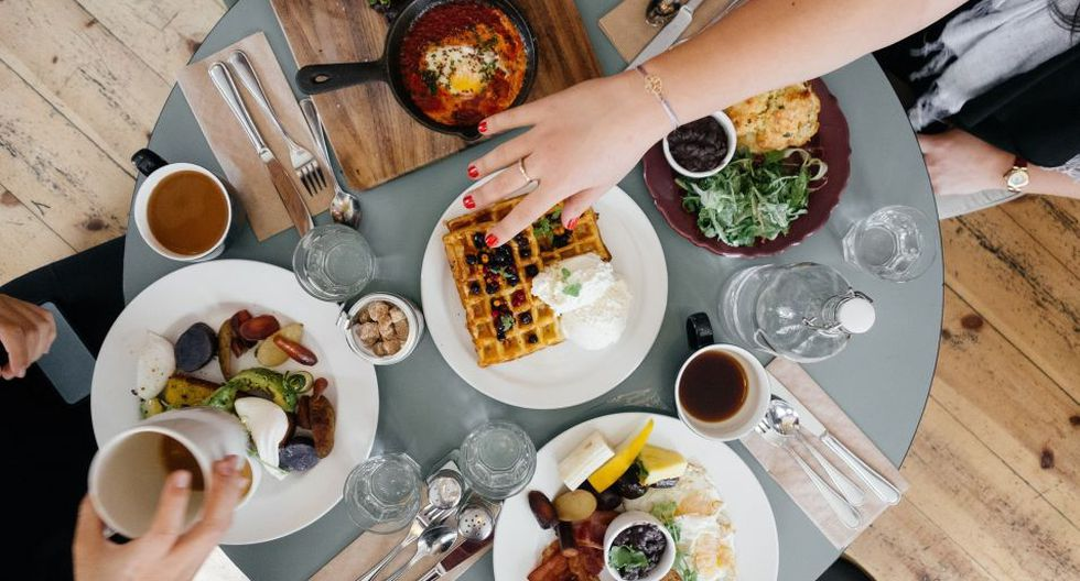 La implementación de los octógonos permite conocer cuál es el contenido real de los nutrientes y decidir qué alimentos consumir en la dieta diaria. (Foto: Pixabay)