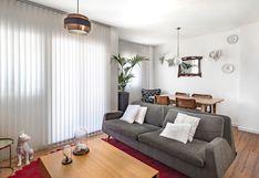 Airbnb: cinco consejos antes de alquilar una casa