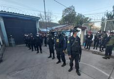 Cusco: policía continúa búsqueda de joven que fugó de centro de rehabilitación de menores