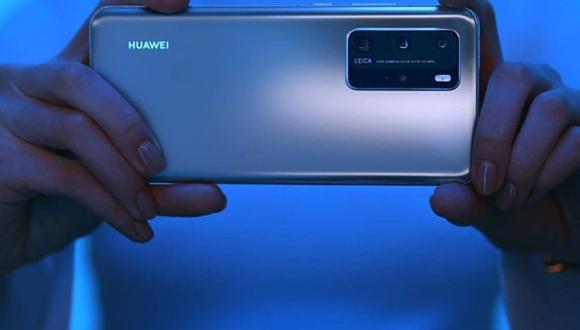 ¿El modelo de tu móvil Huawei se encuentra en la lista? descúbrelo aquí. (Foto: Huawei)