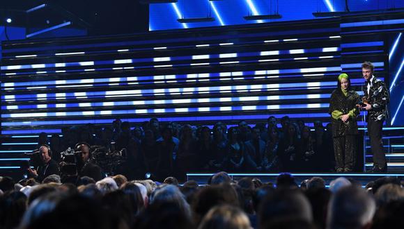 Los Grammy 2021 se iban a celebrar el 31 de enero desde Estados Unidos. (Foto: Robyn Beck / AFP)