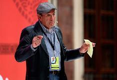 Rodolfo Gómez: el entrenador que formó la generación del oro peruano