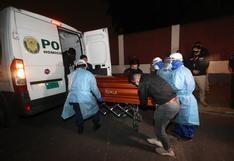 Abimael Guzmán: así se procedió con la cremación de los restos del cabecilla de Sendero Luminoso | FOTOS