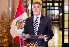 ¿Cuál es el nombre oficial del año 2021 en el Perú?