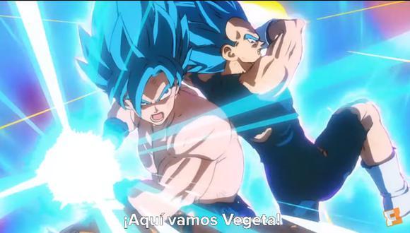"""Esta nueva saga tendría lugar luego de lo sucedido en el """"Torneo de Poder"""". (Foto: Toei Animation)"""