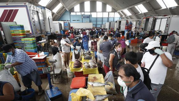 El gremio se mostró en contra de replicar una medida similar dado que el comportamiento del consumo del peruano es variado. (Foto: Cesar Campos / GEC)