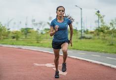 Conoce a Angela Brito: la atleta ecuatoriana con más de 15 años en el running