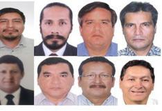 Loreto: Estos son los 15 postulantes al gobierno regional