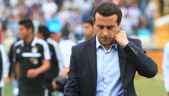 Alianza Lima: Guillermo Sanguinetti analizó amistosos en España