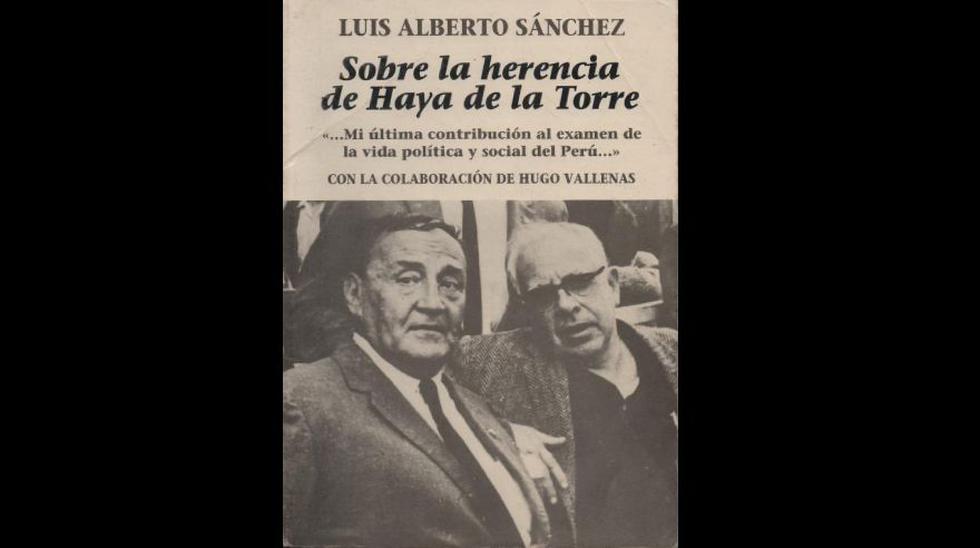 Como en todo el mundo, en el Perú diferentes autores se han dedicado a explorar la vida de los personajes de la política peruana que marcaron época (para bien o para mal).