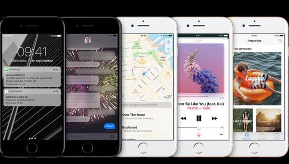 Esta es la característica secreta que guarda el iPhone 7 Plus