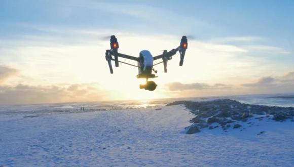 """Un estudio se realizará en uno de los seis lugares de pruebas de drones de la FAA con los prototipos del """"proyecto Wing"""" de Google """"con el fin de ganar una experiencia operacional completa del servicio de entrega en un ambiente de p"""