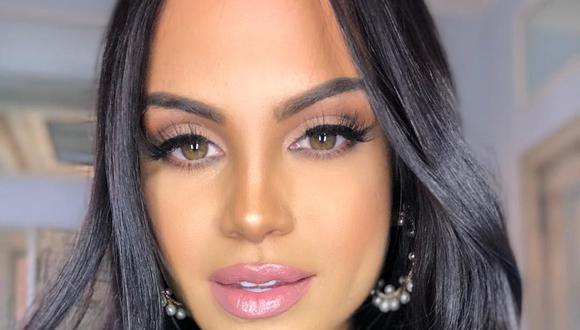 Natti Natasha: Biografía, historia, canciones y curiosidades de la cantante dominicana (Foto: Instagram)