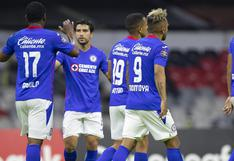 Cruz Azul 1-0 Toronto: equipo mexicano avanza a semifinales de la Concachampions