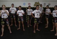 Kickboxing: equipo peruano pelea en campeonato sudamericano de Colombia
