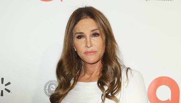 """Caitlyn Jenner rompe su silencio y admite que su familia no le dijo nada sobre el final de """"Keeping Up with the Kardashians"""". (Foto de Michael Tran / AFP)"""