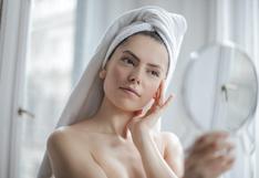¿Cómo cuidar la piel a partir de los 30 años? descúbrelo aquí