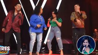 Eva Ayllón, Daniela Darcourt,  Joey Montana y Christian Yaipén deslumbraron en 'La Voz Kids'