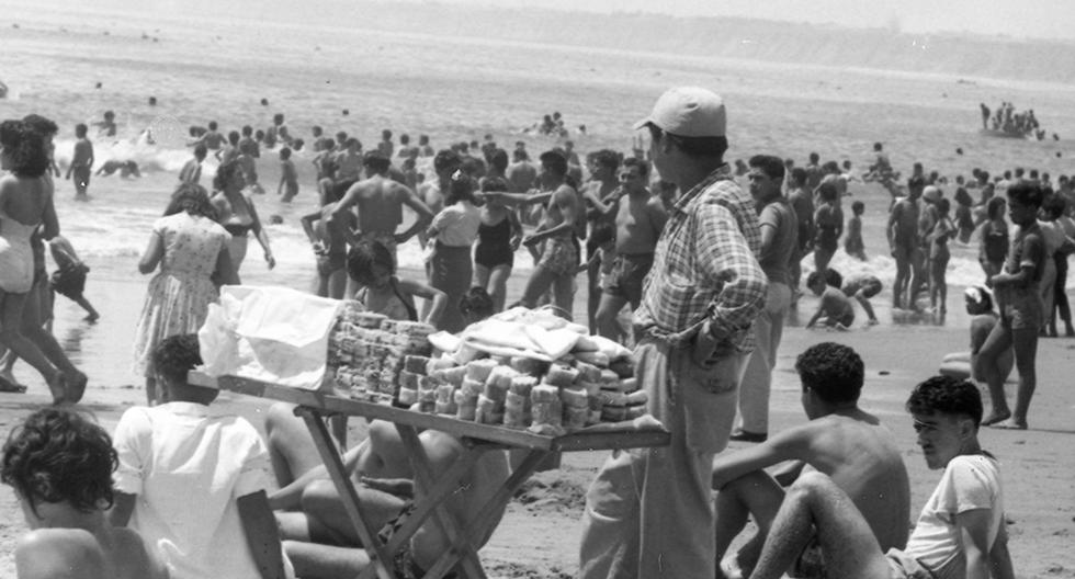 Foto: Archivo Histórico El Comercio