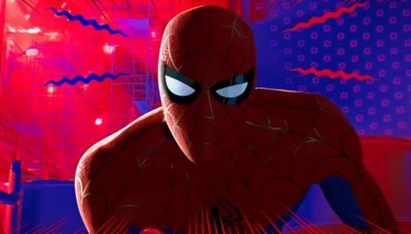 """BAFTA 2019: """"Spider-Man: Into the Spider-Verse"""" pasó por encima de """"Los Increíbles 2"""" e """"Isla de perros"""". (FotoÇ: Difusión)"""