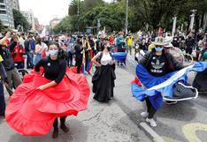 Paro Nacional Colombia 6 de Mayo EN VIVO: Nuevas protestas contra el gobierno de Duque por noveno día