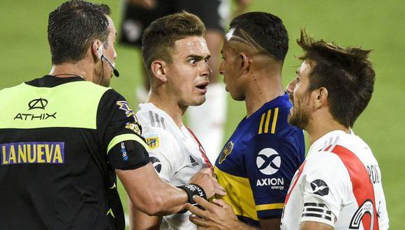 Superliga Argentina EN VIVO: mira la programación y resultados del torneo argentino
