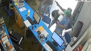 Vecinos de Villa El Salvador denuncian incremento de asaltos a mano armada