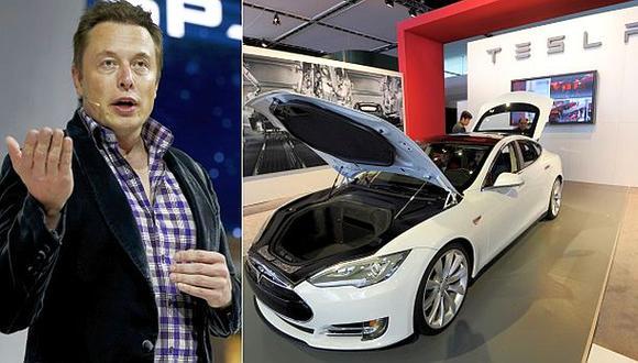 ¿Por qué ha decidido Elon Musk regalar las patentes de Tesla?