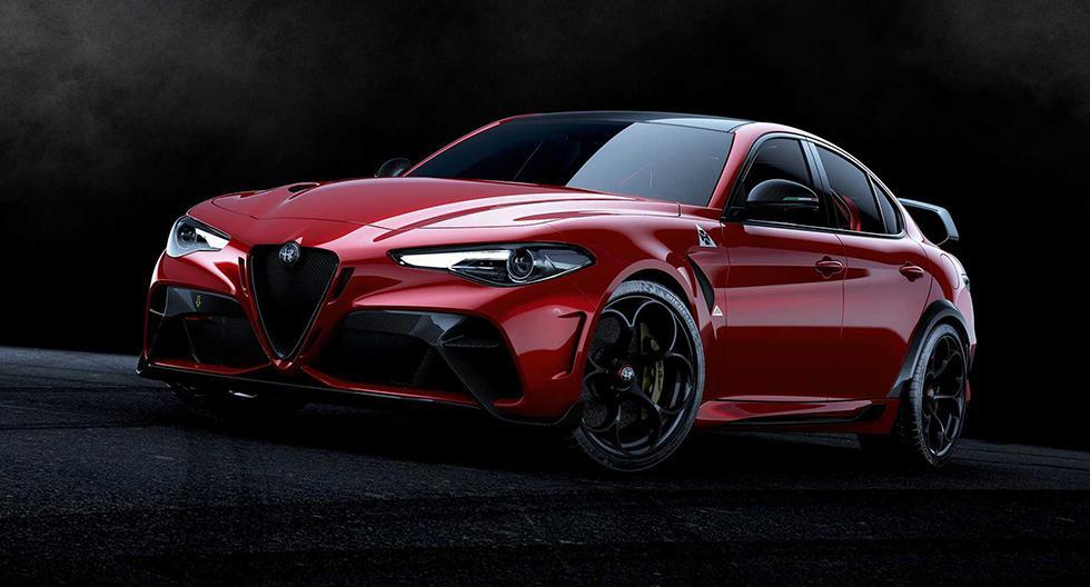 1. Alfa Romeo Giulia GTA. Aunque el fabricante lo negaba, Ginebra era la fecha elegida para su presentación. Su lanzamiento coincide con el 100 aniversario de Alfa Romeo. Solo se fabricarán 500 unidades del Giulia GTA.