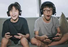 China limita el tiempo que pueden pasar los niños con los videojuegos a tres horas semanales