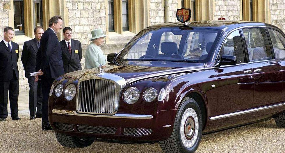 Autos Familia Británica