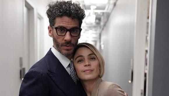 """Imágenes del detrás de cámara de la serie """"100 días para enamorarnos"""", cuyas dos temporadas están disponibles en Netflix (Foto: Instagram / @100dias)"""