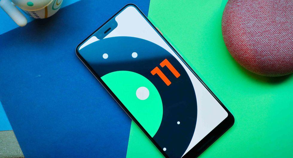 ¿Quieres ser el primero en probar Android 11? Entérate cómo descargarlo en tu celular. (Foto: Google)