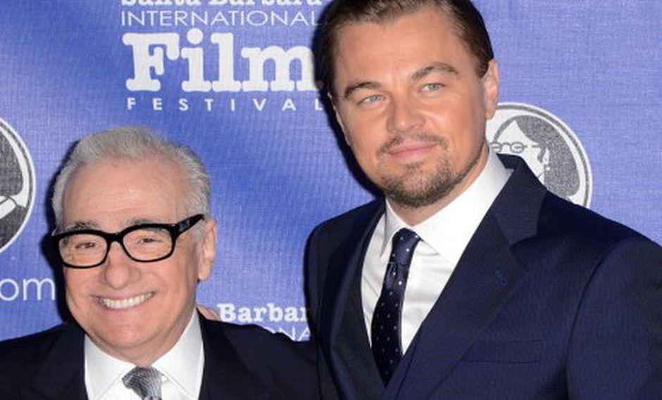 """Scorsese y DiCaprio adaptarán """"El diablo en la ciudad blanca"""""""