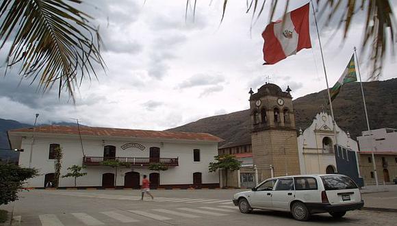 Liberaron a niño de 10 años que fue secuestrado en Quillabamba